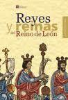 REYES Y REINAS DEL REINO DE LEON