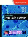 ROBBINS: PATOLOGÍA HUMANA