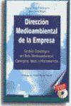 DIRECCION MEDIOAMBIENTAL DE LA EMPRESA