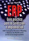 ERP. GUIA PRACTICA PARA LA SELECCION E IMPLANTACION