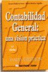 CONTABILIDAD GENERAL: UNA VISION PRACTICA