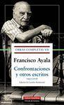 CONFRONTACIONES Y OTROS ESCRITOS - OBRAS COMPLETAS VII
