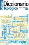 DICCIONARIO MANUAL DE TEOLOGÍA