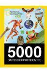 5000 DATOS SORPRENDENTES