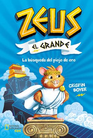 ZEUS EL GRANDE