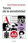 TEORIA DE LA SENSIBILIDAD