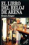 EL LIBRO DEL RELOJ DE ARENA