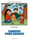 CUENTOS PARA EDUCAR
