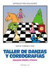 TALLER DE DANZAS Y COREOGRAFIAS