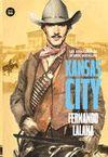 KANSAS CITY (LAS AVENTURAS DE GEORGE MACALLAN 2)