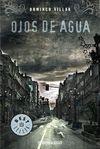 OJOS DE AGUA. INSPECTOR LEO CALDAS 1