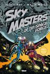 SKY MASTERS OF THE SPACE FORCE VOLUMEN 2
