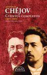 CUENTOS COMPLETOS CHEJOV VOL. 2 (1885-1886)