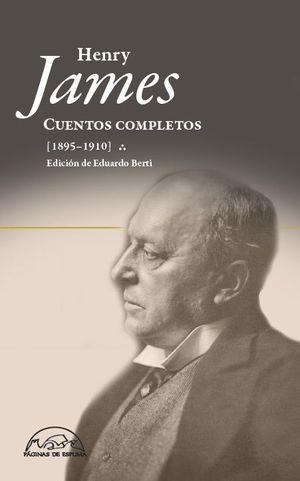 CUENTOS COMPLETOS VOL. 3 (1895-1910)