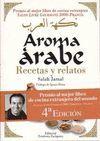 AROMA ARABE. RECETAS Y RELATOS