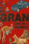 EL GRAN LIBRO DE LA CIENCIA