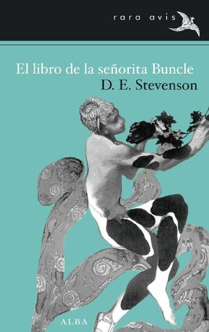 EL LIBRO DE LA SEÑORITA BUNCLE