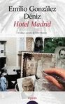 HOTEL MADRID. EL AMOR SECRETO DE JOHN HUSTON