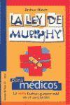 LA LEY DE MURPHY PARA MEDICOS