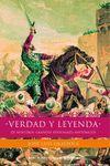 VERDAD Y LEYENDA, DE NUESTROS GRANDES PERSONAJES HISTORICOS