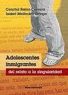 ADOLESCENTES INMIGRANTES: DEL RELATO A LA SINGULARIDAD
