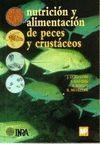NUTRICION Y ALIMENTACION DE PECES Y CRUSTACEOS