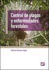 CONTROL DE PLAGAS Y ENFERMEDADES FORESTALES