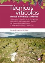 TECNICAS VITICOLAS FRENTE AL CAMBIO CLIMATICO