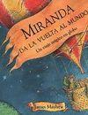 MIRANDA DA LA VUELTA AL MUNDO:VIAJE MAGICO EN GLOB