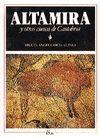 ALTAMIRA Y OTRAS CUEVAS DE CANTABRIA