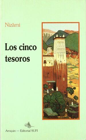 LOS CINCO TESOROS