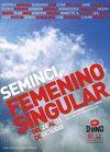SEMINCI, FEMENINO SINGULAR