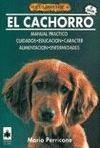 EL LIBRO DEL CACHORRO
