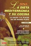 LA DIETA MEDITERRANEA Y SU COCINA