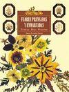 FLORES PRENSADAS Y ENMARCADAS. TECNICAS,IDEAS Y PROYECTOS