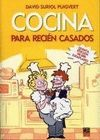 COCINA PARA RECIEN CASADOS. 5º ED