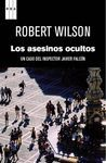 LOS ASESINOS OCULTOS. INSPECTOR FALCON 3