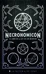 NECRONOMICÓN. EL LIBRO DE LA LEY DE LOS MUERTOS