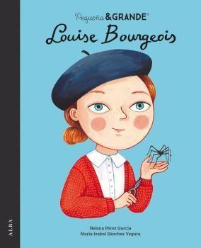 LOUISE BOURGEOIS (PEQUEÑA Y GRANDE)