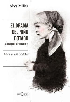 EL DRAMA DEL NIÑO DOTADO