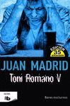 BARES NOCTURNOS. TONI ROMANO V.