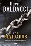 LOS OLVIDADOS. JOHN PULLER 2