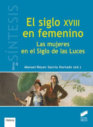 EL SIGLO XVIII EN FEMENINO