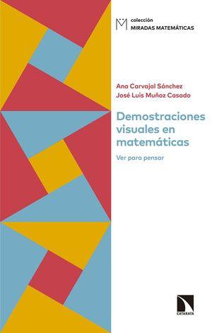 DEMOSTRACIONES VISUALES EN MATEMATICAS