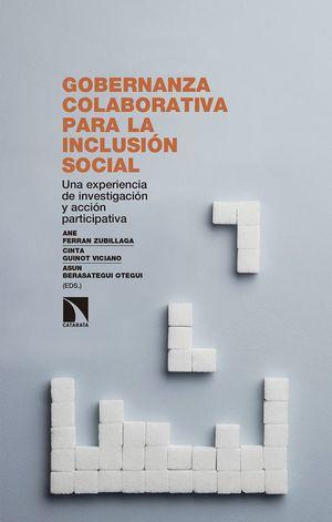GOBERNANZA COLABORATIVA PARA LA INCLUSION SOCIAL