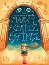 MARCY Y EL ACERTIJO DE LA ESFINGE (LA SAGA DE LOS BROWNSTONE 2)