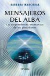 MENSAJEROS DEL ALBA. 13ª ED.