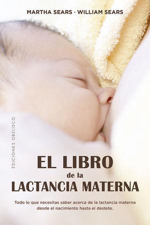 EL LIBRO DE LA LACTANCIA MATERNA