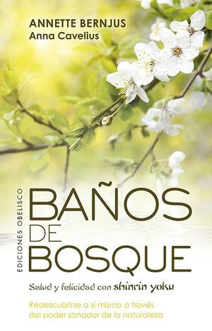 BAÑOS DE BOSQUE