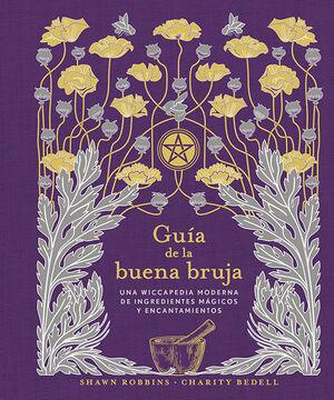 GUIA DE LA BUENA BRUJA